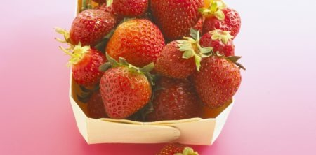 Dietetyczne truskawki Sprawdź, czy warto włączyć je do diety