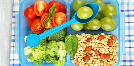 Lunch box – Twój sposób na dietę w każdym miejscu