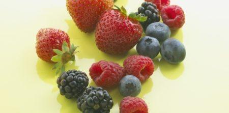 Przeciwutleniacze i antyoksydanty w diecie
