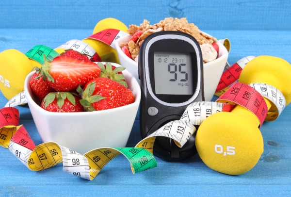 Dieta Cukrzycowa dla Cukrzyka
