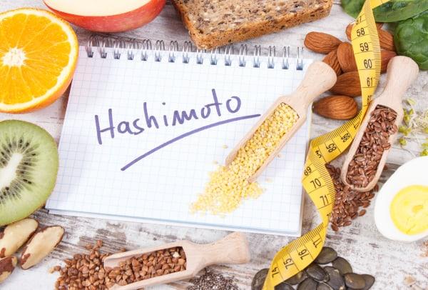 dieta przy hashimoto