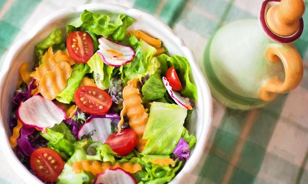 dieta zdrowie
